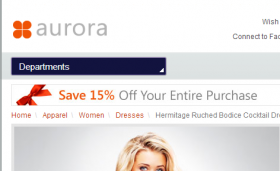 WebSphere Commerce, FEP7, Development validation issues in the Aurora starter store
